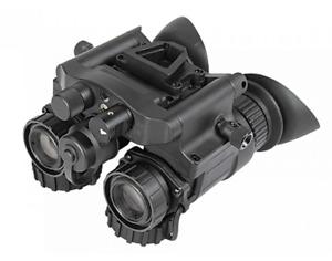 AGM NVG-50 NW1 Night Vision Goggles/Binocular Dual Tube White Phosphor Gen 2+