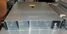 HP Storageworks D2700 Disk Array-EVA M6625 Chassis-AJ840A-AJ941-Smart Array P411