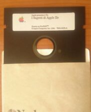 Apple IIe floppy 5,25 Apple presenta il IIe
