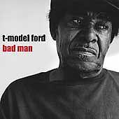 TModel Ford - Bad Man [CD]