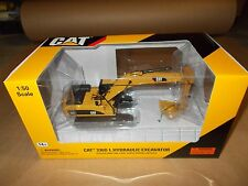 Caterpillar 336D L Hydraulic Excavator Metal Tracks CAT Norscot 55241 Constructi