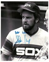 Steve Kemp Signed Autographed 8X10 Photo Vintage Chicago White Sox JSA II72879