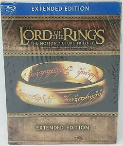 The Lord of the Rings: The Motion Picture Trilogy (Extended Edition)