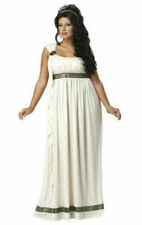 California Costumes Olympic Goddess Costume Women's Plus Size