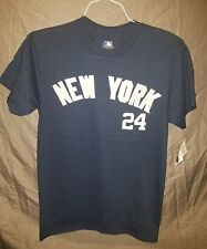 Genuine Merchandise MLB Sanchez #24 New York Yankees Men's Small T-shirt [NWT]