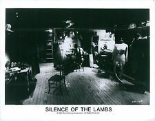 Silence of the Lambs (1991) Unsigned 8x10 B&W Glossy Promo Photo Ted Levine