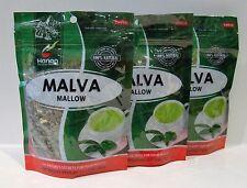 Malva Hierba (Mallow Herbs) 3 Bags