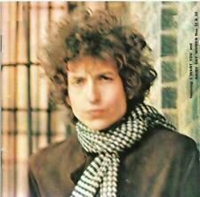 Bob Dylan - Blonde On Blonde [1966] (CD)