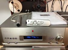 Parasound Halo C2 Surround Controller PreAmplifier/Remote,Manual,Calib. Mike