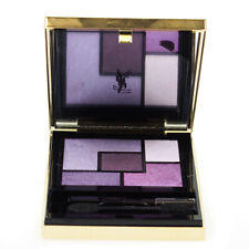 YSL Couture Eyeshadow Palette 5 Surrealiste, Purple and Pinks