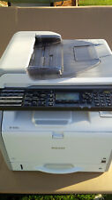 Ricoh Sp 3610sf Multifunction Printer, Monochrome (407305) Page Count: 1594