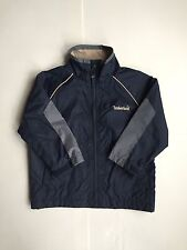 Timberland Lined Jacket Size 24 Months Boy