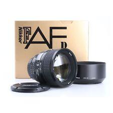 Nikon AF 1,4/85 D IF + TOP (231991)