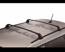 OEM 2018 2017 2016 2015 2014 Kia Soul ROOF CROSS BARS Luggage Rails Cargo Rack