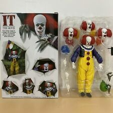 Stephen King's It 1990 Action Figure Ultimate Pennywise Version 2 NECA