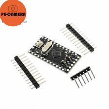 1PCS NEW Pro Mini ATMEGA328P 5V/16MOptional Arduino PRO mini Compatible
