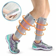 Leg Massager Healthcare Air Compression Leg Wrap Massage Therapy for Calf Arms