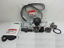 GENUINE TIMING BELT & WATER PUMP w/ COMPLETE KIT for HONDA and ACURA V6