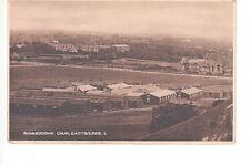 WW1 Summerdown Military Convalescent Camp, Eastbourne, Sussex No 1