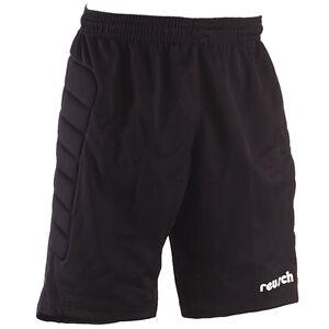 Reusch Youth Cotton Bowl GoalKeeper Shorts Black 1722001Y