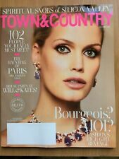 Town & Country USA Magazine - September 2019 - SPIRITUAL SNOBS of SILICON Valley