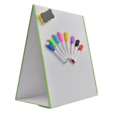 Wipe Clean And Reuse Magic Whiteboard A4 Whiteboard Sheets Pink 29 X 21 cm