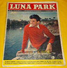 LUNA PARK 1964 n. 41 Michele