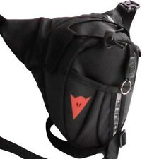 Motorcycle Leg Bag Motorbike Oil Fuel Tank Bags Drop Waist Bags Pocket Pouch