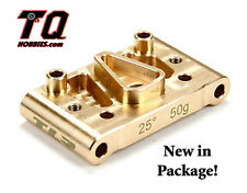 Tlr334020 Team Losi Racing Front Pivot,25 deg, 50 grams FAST SHIPPING w Track#
