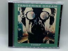 TANGERINE DREAM - THIEF CD 1985