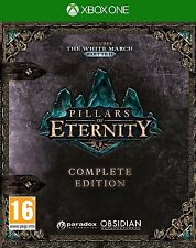 Pillars of Eternity Complete Edition | Xbox One New