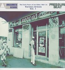 The Early Years of Joe Gibbs 1967-73 NEW VINYL LP £11.99 SKA Amalgamated ROOTS