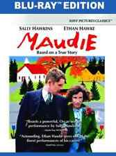 Maudie Blu-Ray (2016) - Sally Hawkins, Ethan Hawke, Aisling Walsh