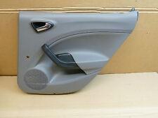 SEAT IBIZA 6J Limosine Portiera destra posteriore Pannello porta Top Anno 14