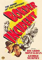 Border Incident (DVD)