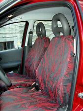 FODERE SEDILI AUTO SU MISURA ASIAM - FIAT PUNTO 5 porte  (1999/2015)