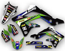 2013 2014 2015 2016 KXF 250 GRAPHICS KIT KAWASAKI KX250F DECALS KXF250