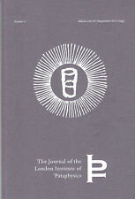 Journal of the London Institute of 'Pataphysics 3, Peter Blegvad, Kevin Jackson