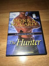 The Hunter ~ Monica McCarty ~ MP3 CD Unabridged Audio Book