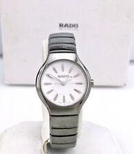 Rado - Diastar - Ceramic - Quartz - Ladies / Unisex Watch - w/ Rado box  ~#4762