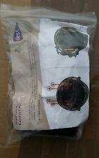 New British Army Comfort Pad Kit Helmet MK6A MK7 Pads ( my ref Box A)