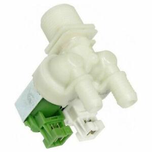 Waschmaschine Doppel Magnetspule Füllventil Passend für AEG/Electrolux/Zanussi