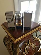 Givenchy III Vintage Parfum .50 OZ Sealed, Never Opened, One Owner, Circa 1970