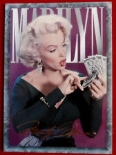 MARILYN MONROE - Series 1 - Sports Time 1993 - Individual Card #25