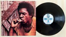 DISQUE VINYLE LP LUTHER ALLISON Bad news is coming 2C 068 94123
