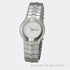 Authentic Ladies Tag Heuer Alter Ego Quartz Watch WP1313