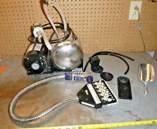 Wunderbar 10 Button Soda Fountain Bar Dispenser Mccanns Carbonator Manitowoc