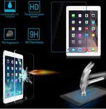 Genuine Premium Tempered Glass Film Screen Protector For Apple iPad Mini 1 2 3