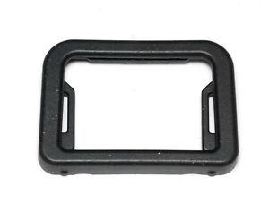 Panasonic Augenmuschel Gummi / eyecup rubber für Lumix DMC-G3 (NEU)