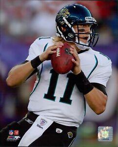 Blaine Gabbert Jacksonville Jaguars NFL Licensed Unsigned Glossy 8x10 Photo A